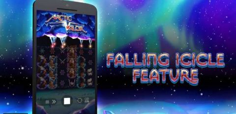 Arctic Valor Fun Slots by Microgaming with 6 Reel and 4096 Line