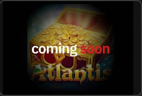 Atlantis Fun Slots by Red Tiger Gaming with 5 Reel and 30 Line
