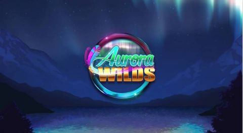 Aurora Wilds Fun Slots by Microgaming with 5 Reel and 10 Line