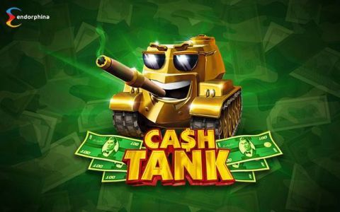 Cash Tank Fun Slots by Endorphina with 5 Reel and 10 Line