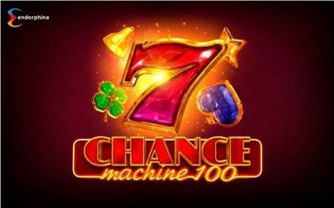 Chance Machine 100 Fun Slots by Endorphina with 5 Reel and 100 Line