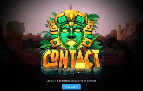Contact Fun Slots by Play'n GO with 5 Reel and 1 Line