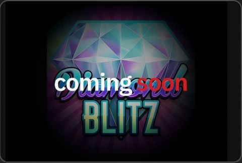 Diamond Blitz Fun Slots by Red Tiger Gaming with 5 Reel and 20 Line