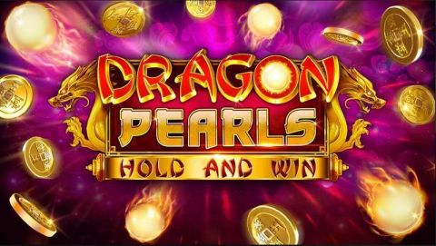 Dragon Pearls: Hold & Win Fun Slots by Booongo with 5 Reel and 25 Line
