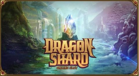 Dragon Shard Fun Slots by Microgaming with 5 Reel and 40 Line