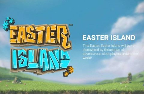 Easter Island Fun Slots by Yggdrasil with 5 Reel and 100 Line