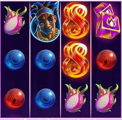 Joker Troupe Fun Slots by Push Gaming with 4 Reel and 10 Line
