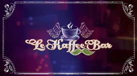 Le Kaffee Bar Fun Slots by Microgaming with 5 Reel and 243 Line
