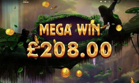 Lord of the Wilds Fun Slots by Red Tiger Gaming with 5 Reel and 30 Line