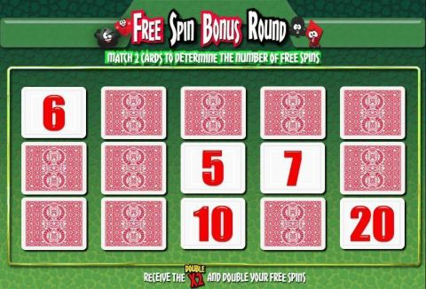 Reel Poker Fun Slots by WGS Technology with 5 Reel and 100 Line