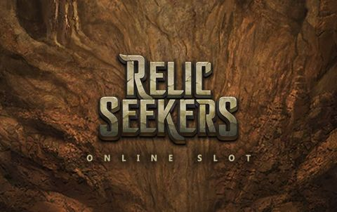 Relic Seekers Fun Slots by Microgaming with 5 Reel and 25 Line