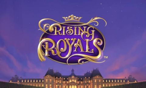 Rising Royals Fun Slots by Microgaming with 5 Reel and 20 Line