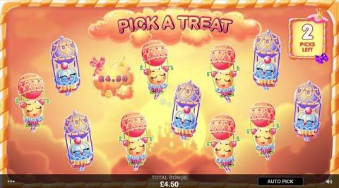 Sugar Parade Fun Slots by Microgaming with 5 Reel and 15 Line