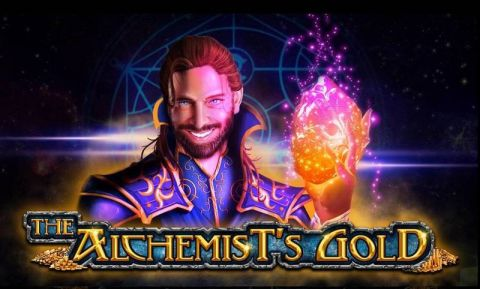 The Alchemist's Gold Fun Slots by 2 by 2 Gaming with 5 Reel and 40 Line