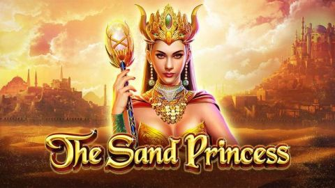 The Sand Princess Fun Slots by 2 by 2 Gaming with 5 Reel and 30 Line
