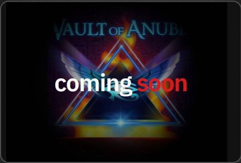 Vault of Anubis Fun Slots by Red Tiger Gaming with 7 Reel and