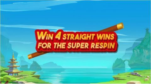 Wins of Fortune Fun Slots by Quickspin with 5 Reel and